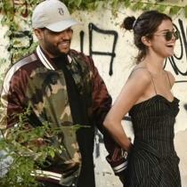 Así de feliz es la historia de amor de Selena y The Weeknd