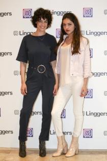 Hijos de famosos que son modelos: Lucía Rivera Romero