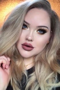 Un maquillaje oscuro para las más atrevidas