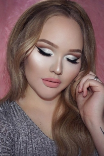 Un look beauty muy lindo de Nikkie Tutorials