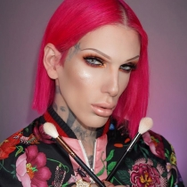 El mejor make up de Jeffrey Star