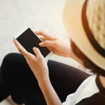 Consejos contra el estrés: apaga el móvil
