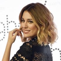 Peinados de Blanca Suárez: ondas salvajes en la melena