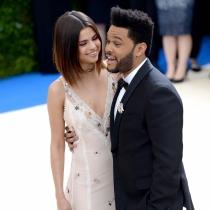Selena Gomez y The Weeknd, felicidad al cuadrado