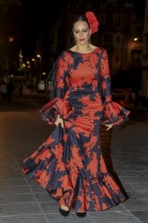 Feria de Abril 2017: Eva González