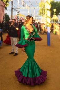 Feria de Abril 2017: Lorena Gómez