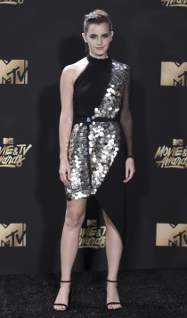 MTV Movie Awards 2017: Emma Watson