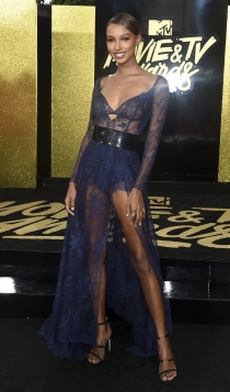 MTV Movie Awards 2017: Jasmine Tookes