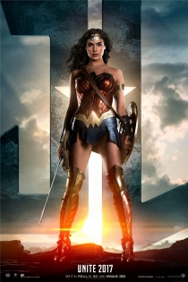 Superheroínas de Hollywood: Gal Gadot