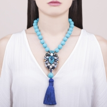 Collar Summer Song de Tess