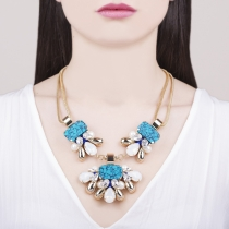 Collar Summer Babe de Tess