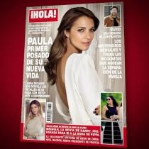 Famosos cabreados con la prensa: Paula Echevarría