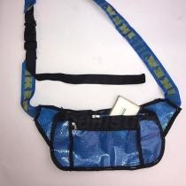 La bolsa de Ikea convertida en riñonera