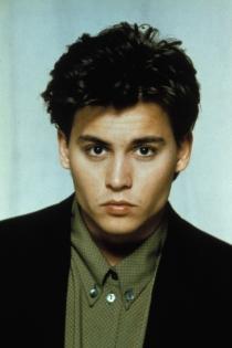 Johnny Depp, sus comienzos en el cine