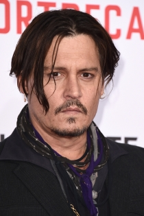 Johnny Depp, madurito sexy