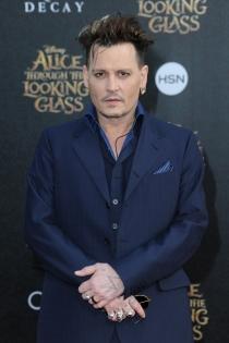 Johnny Depp, situación complicada