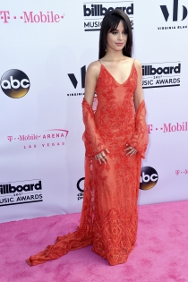 Billboard 2017: Camila Cabello