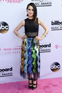 Billboard 2017: Laura Marano