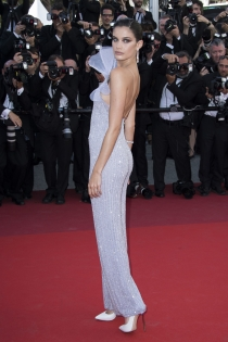 Cannes 2017: Sara Sampaio