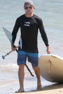Paddle Surf de nota