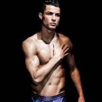 Cristiano Ronaldo, de anuncio