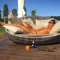 Cristiano Ronaldo, ¡el body!