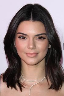 Kendall Jenner, el triunfo de la sencillez