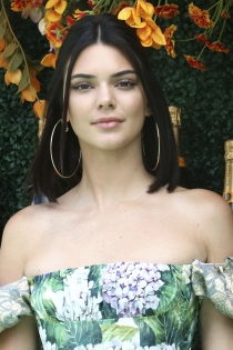 Kendall Jenner, ¡extra liso!