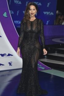MTV VMAs 2017: Amber Rose presume de cuerpo