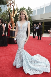 Felicity Huffman, muy sexy a sus 50