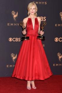 Nicole Kidman, ¡toda una muñeca!