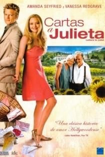 Cartas de Julieta