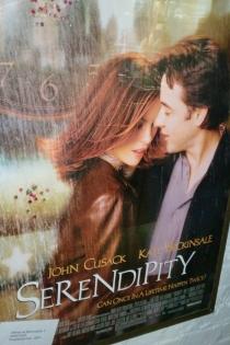 Serendity Pity