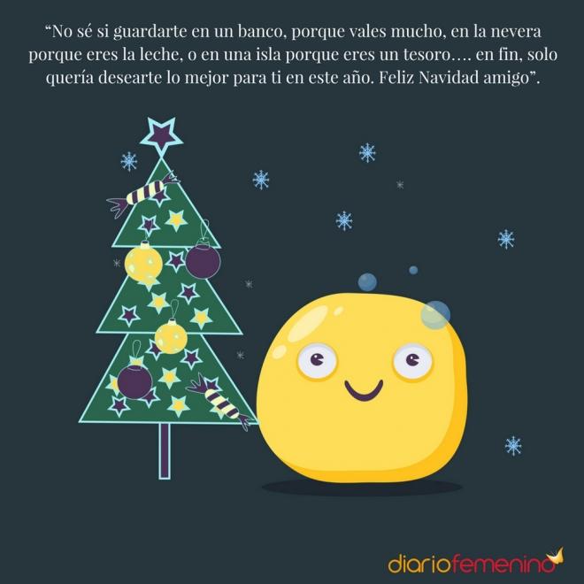 Frases Navidad Wasap.Frases De Navidad Para Mandar A Un Amigo Por Whatsapp