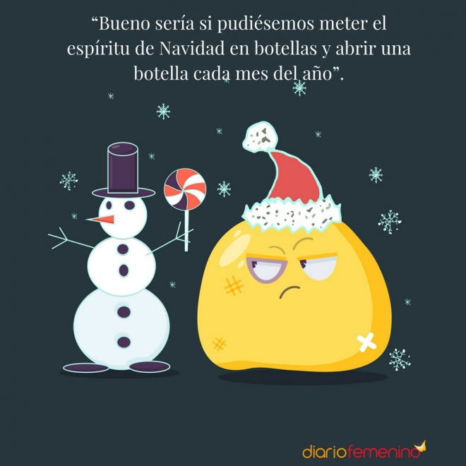 Frases Navidad Wasap.Frase Divertida De Navidad Para Mandar Por Whatsapp