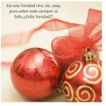 Frase de Navidad para mandar por Whatsapp y desear lo mejor