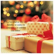 Mensaje de alegría para Navidad para mandar por Whatsapp