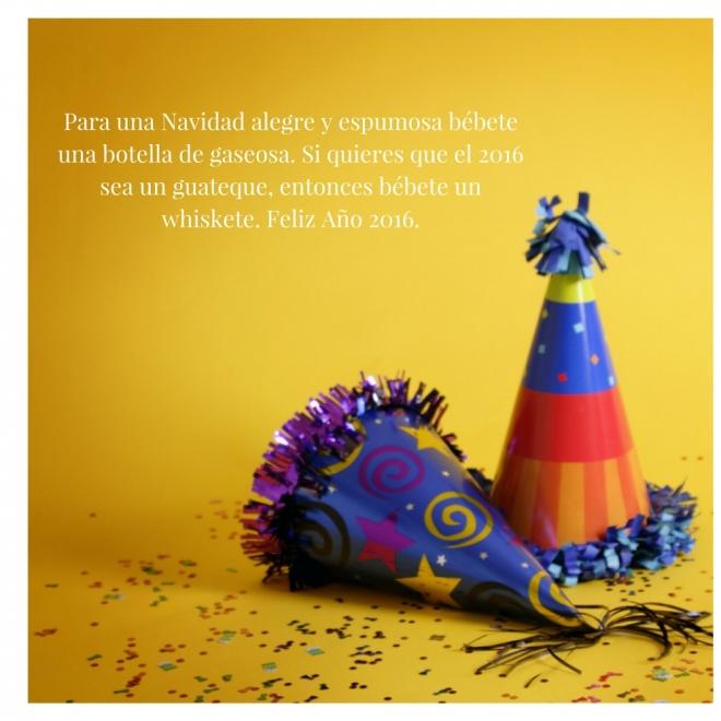 Frase para brindar por el nuevo a o 2018 mensajes - Frases originales para felicitar el ano nuevo ...
