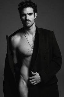 La foto más sexy de Juan Betancourt en Instagram