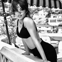 Camila Cabello posa muy sexy ante sus seguidores de Instagram