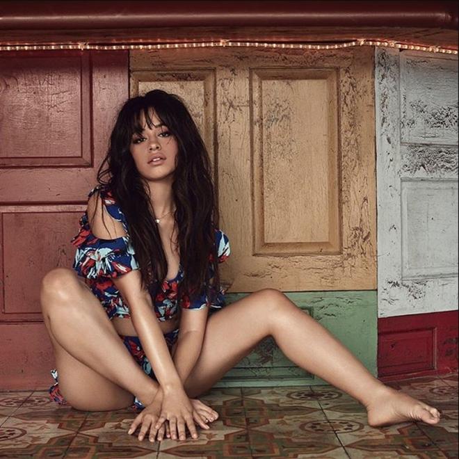 Las Fotos Más Sexys De Camila Cabello