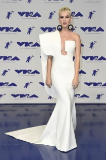 Katy Perry, simplemente divina