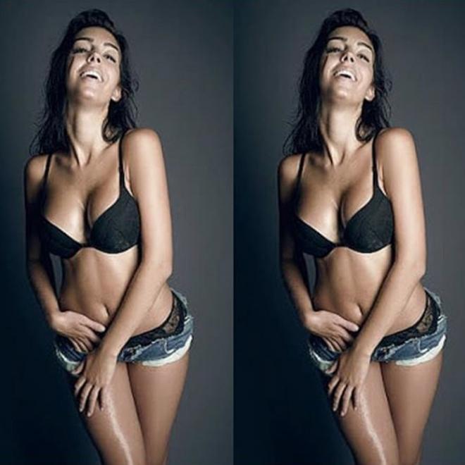 Georgina Rodríguez, ¡sus fotos más hot en instagram!