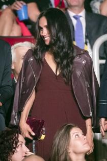El codiciado vestido de Meghan Markle