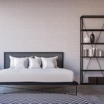 Feng Shui: asegúrate que haya espacio a ambos lados de la cama