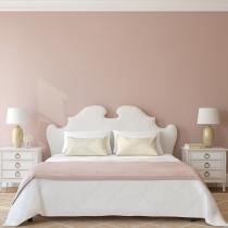Feng Shui: apuesta por los colores yin en tu dormitorio