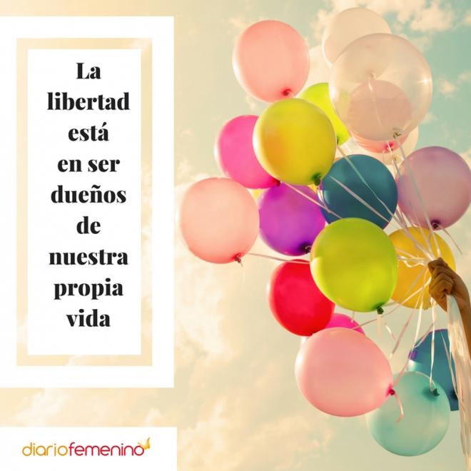 Frases Para Amor La Libertad