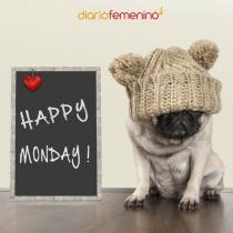 Frase para tener un buen lunes