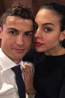 ¿Hacen buena pareja Georgina Rodríguez y Cristiano Ronaldo?