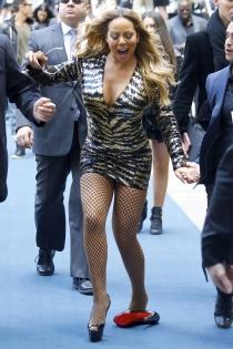 Mariah Carey, ¡directa al sueño!